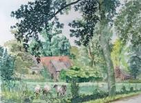 Landgoed Eyckenlust - Beek en Donk (Noord-Brabant)