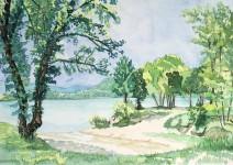 Lac de Chalain (fr)