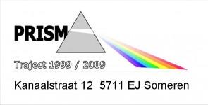Logo Prisma Project OMO